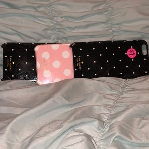 3 kate spade phone cases